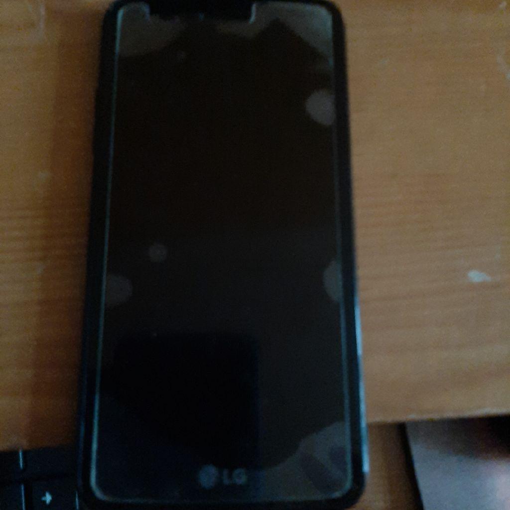 LG k4 207
