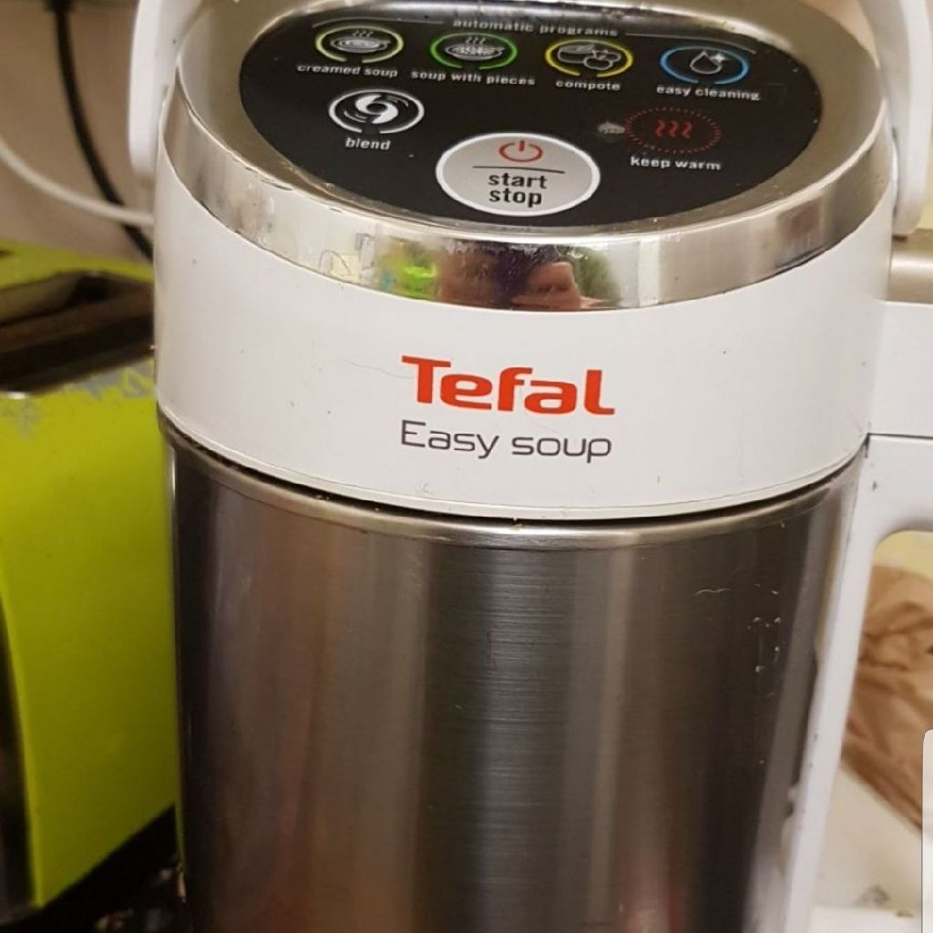 Tefell soup maker