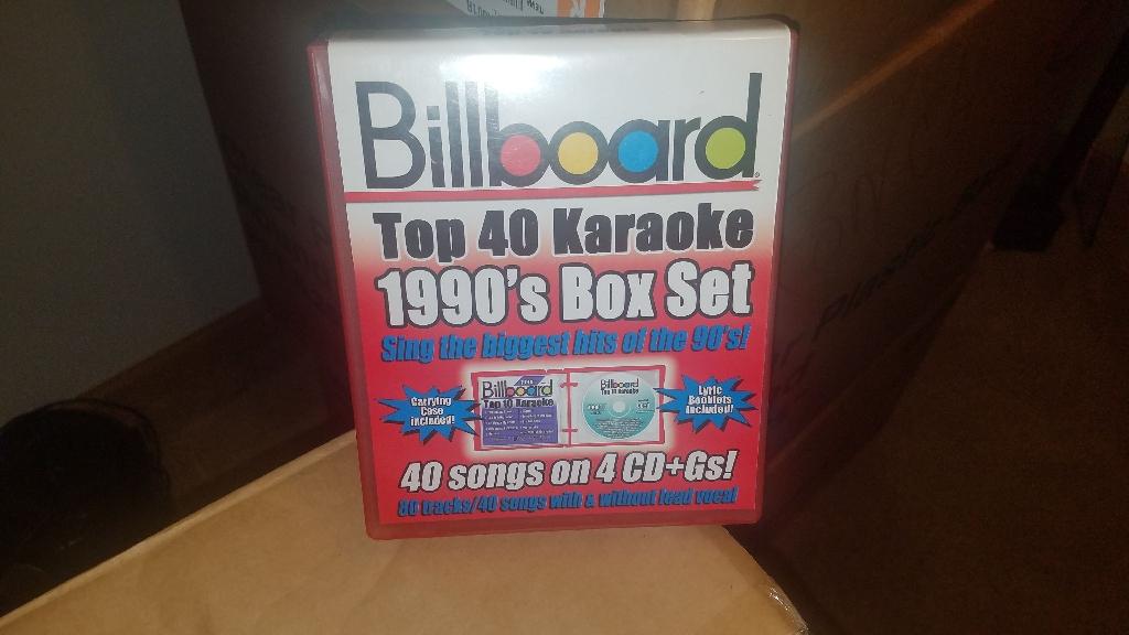 Insigma karaoke machine