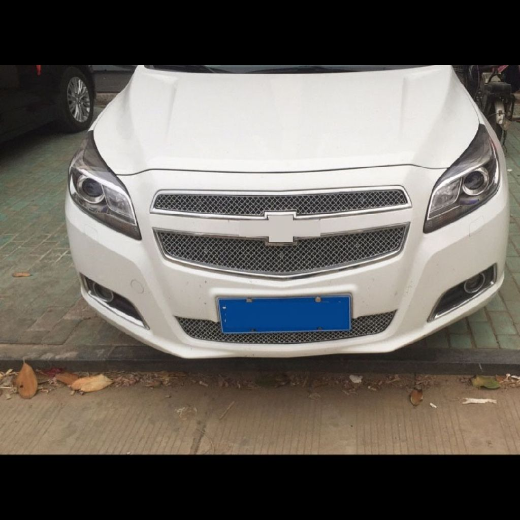 Chevy Malibu Front Grill