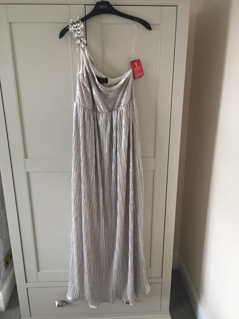 BNWT Rock-a-Bye-Rosie maternity gown