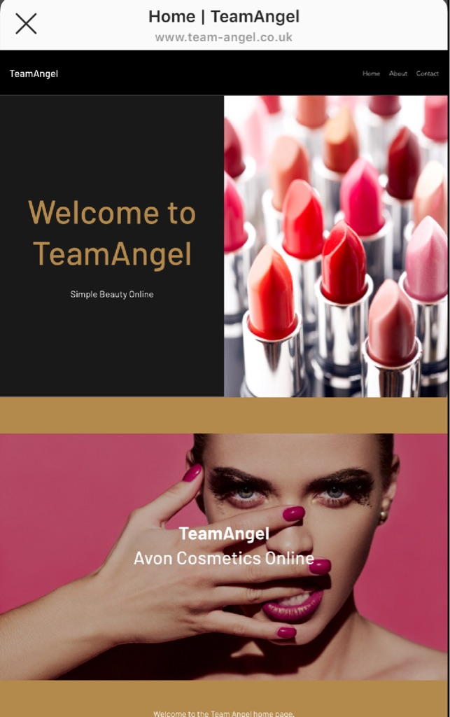 Avon Reps Wanted!