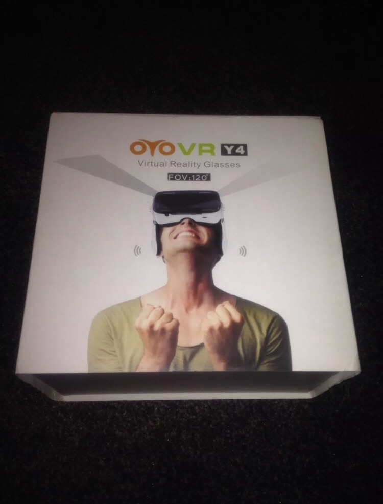 VR Glasses For Smartphone