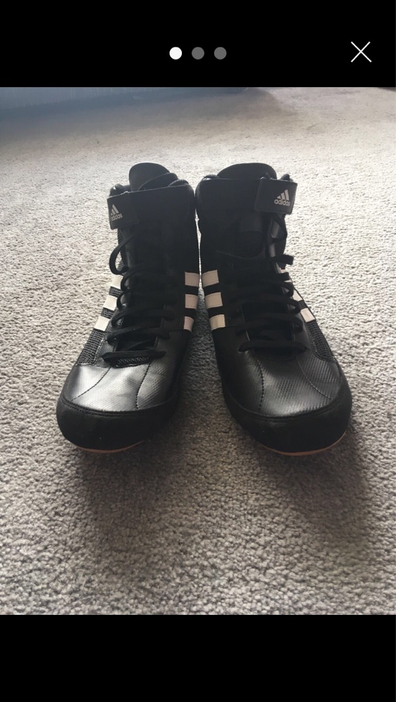 Brand new powerlifting/boxing boots