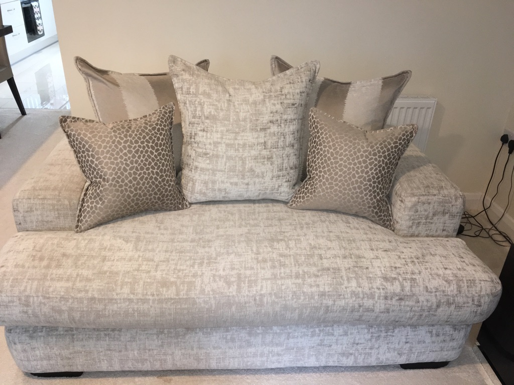 Dfs Indulge Sofas Cuddle Two Seater