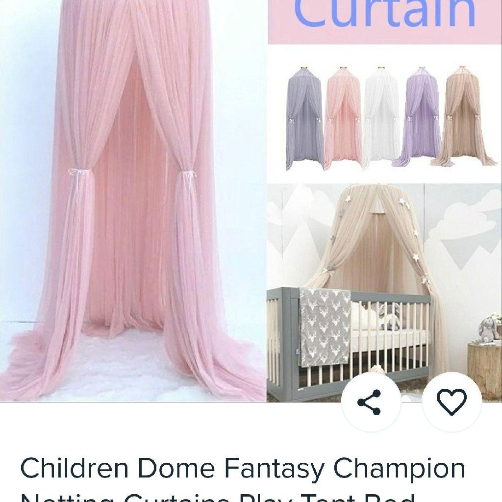 Fantasy dome