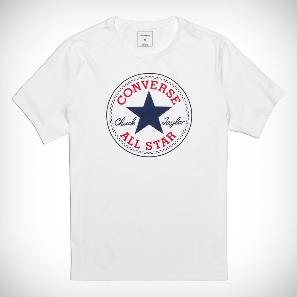 Converse T-Shirt for Men's