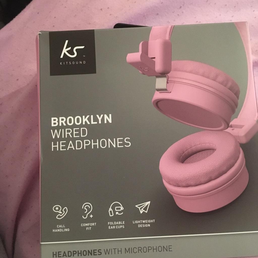 Kit sound new