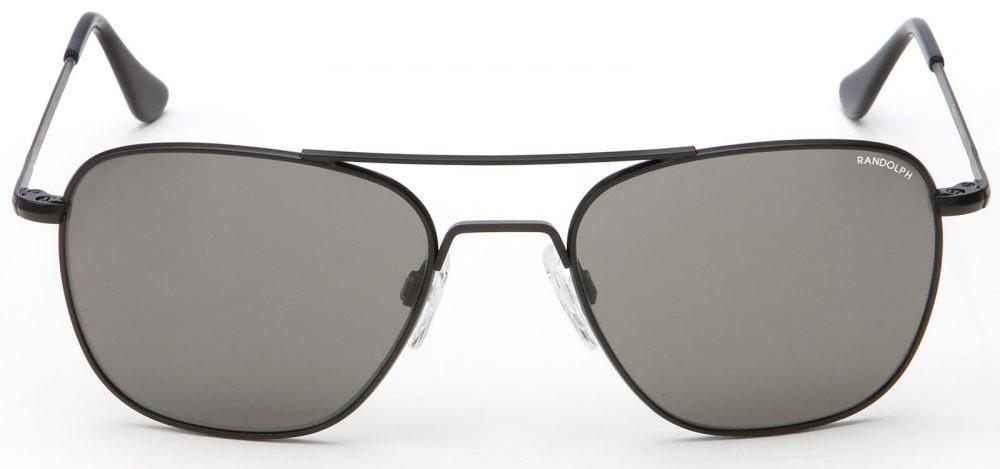 Randolph Aviator Unisex Sunglasses