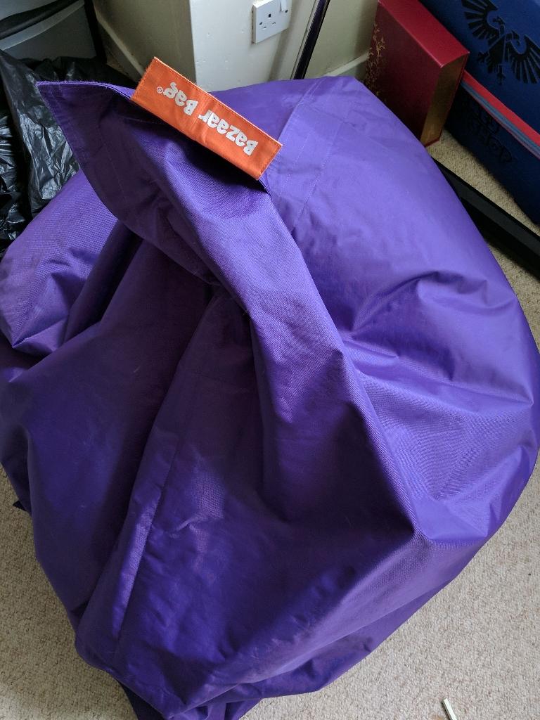 X large beanbag
