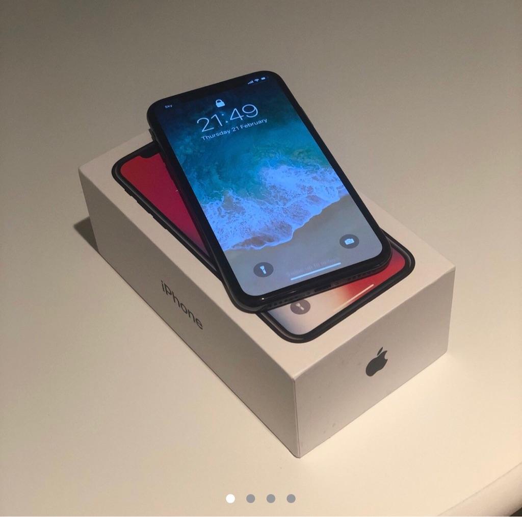 iPhone X (64GB)