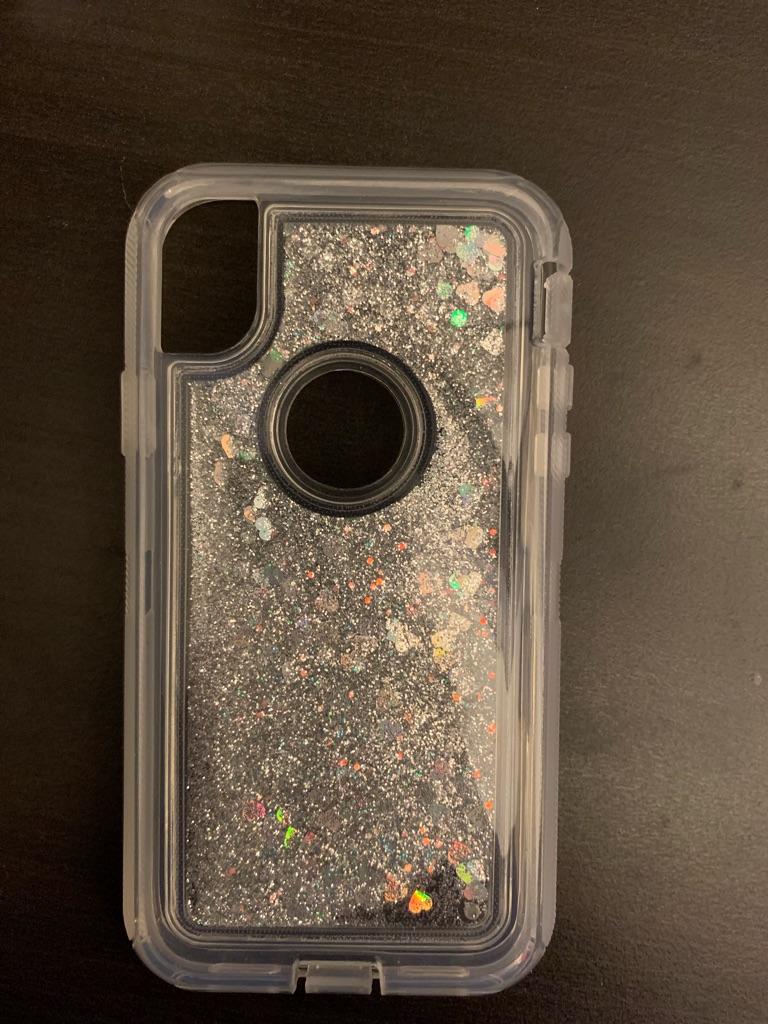 iPhone XR / 10 case