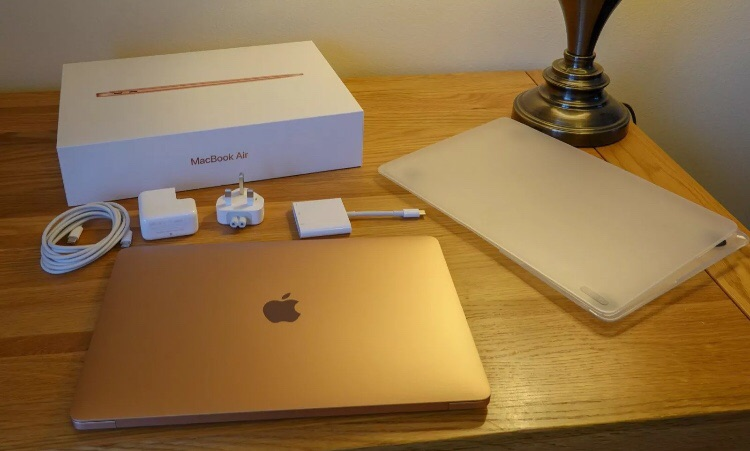 Apple MacBook Air 2018 Retina 13.3 500GB