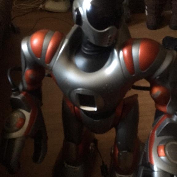Rs media robot sale 250
