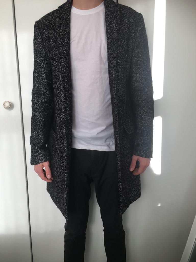 New look men's small jacket