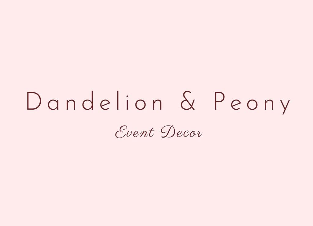 Dandelion &.