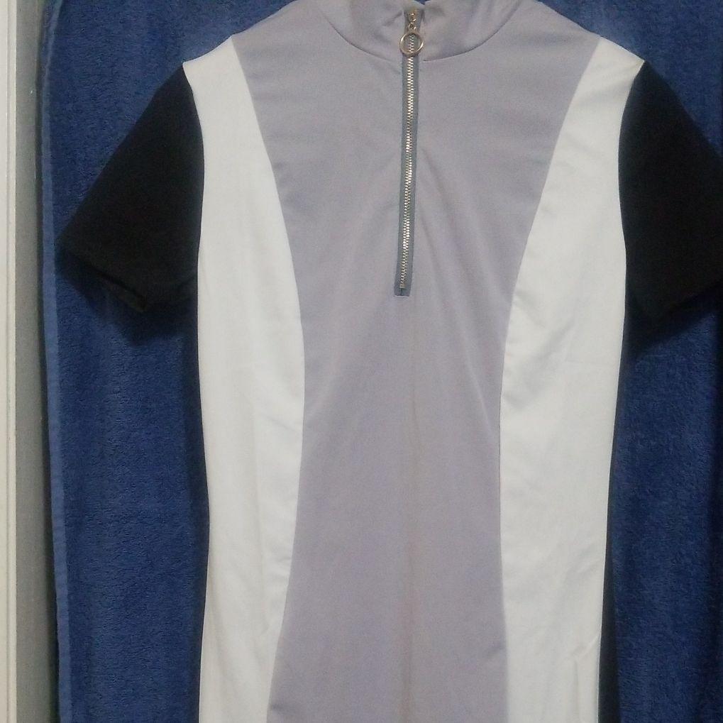 Woman's Midi Dress