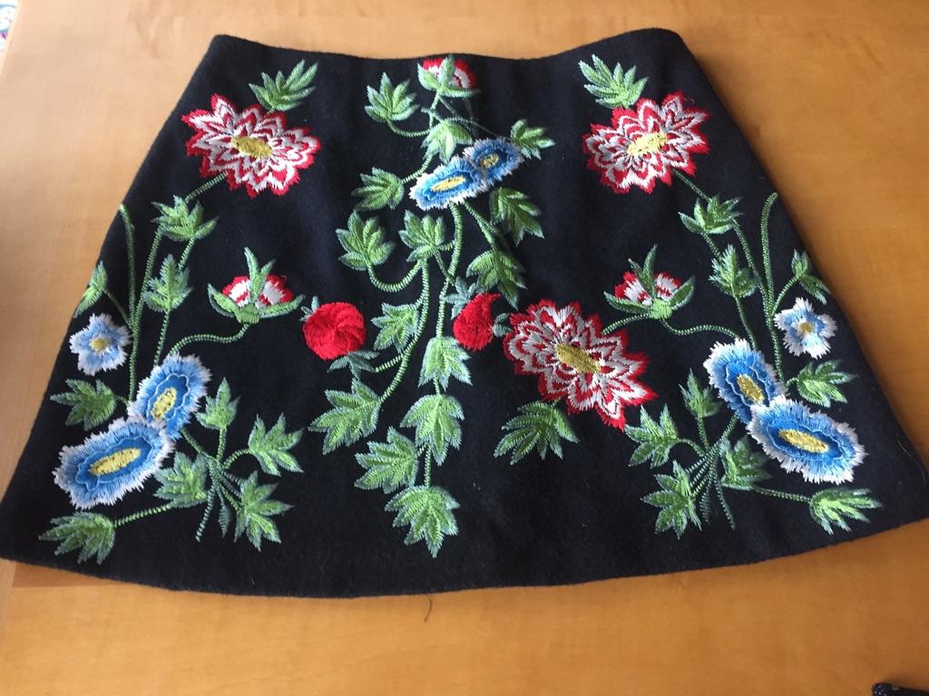 Top Shop / Zara / H&M skirts - size 8
