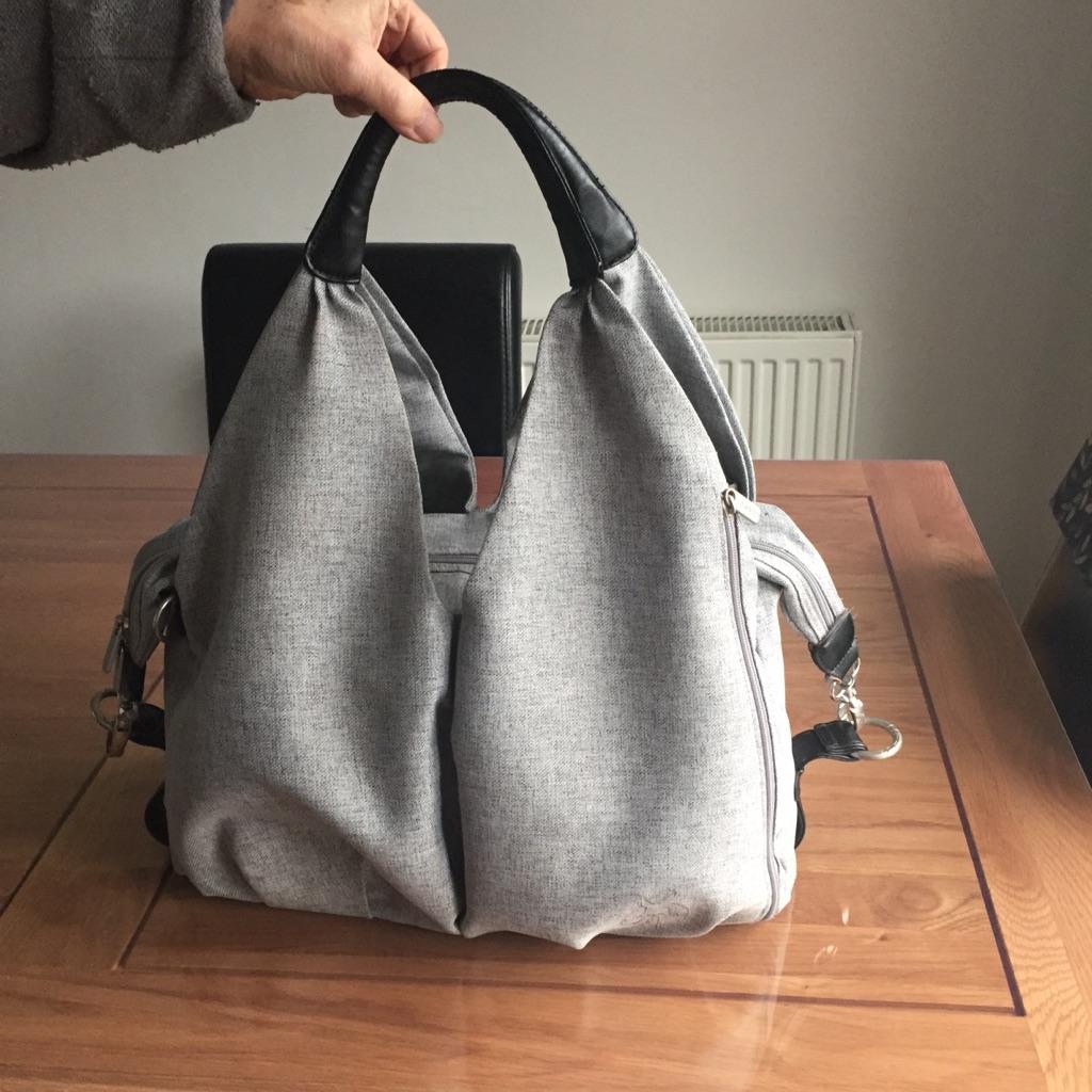 Laessig Baby Changing Bag