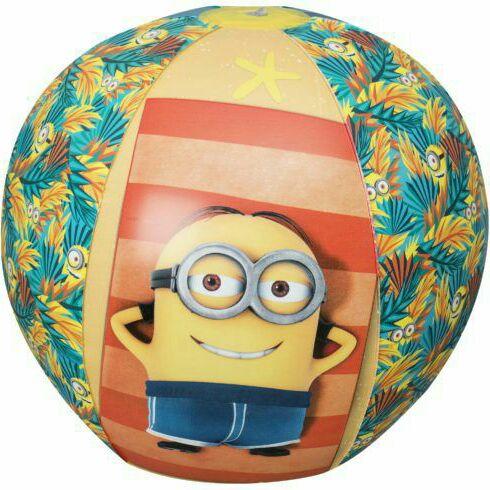 Minions Beach Ball