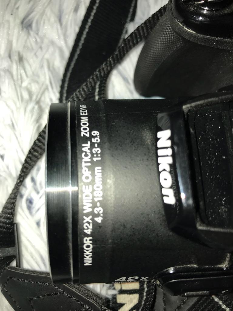 Nikon Coolpix p250