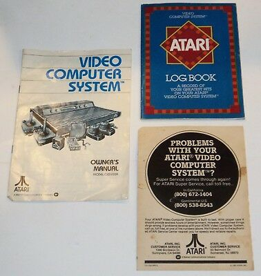 Huge Lot 2 Atari CX-2600A w/ 51 Games, Joysticks, Paddle + Accessories *TESTED*