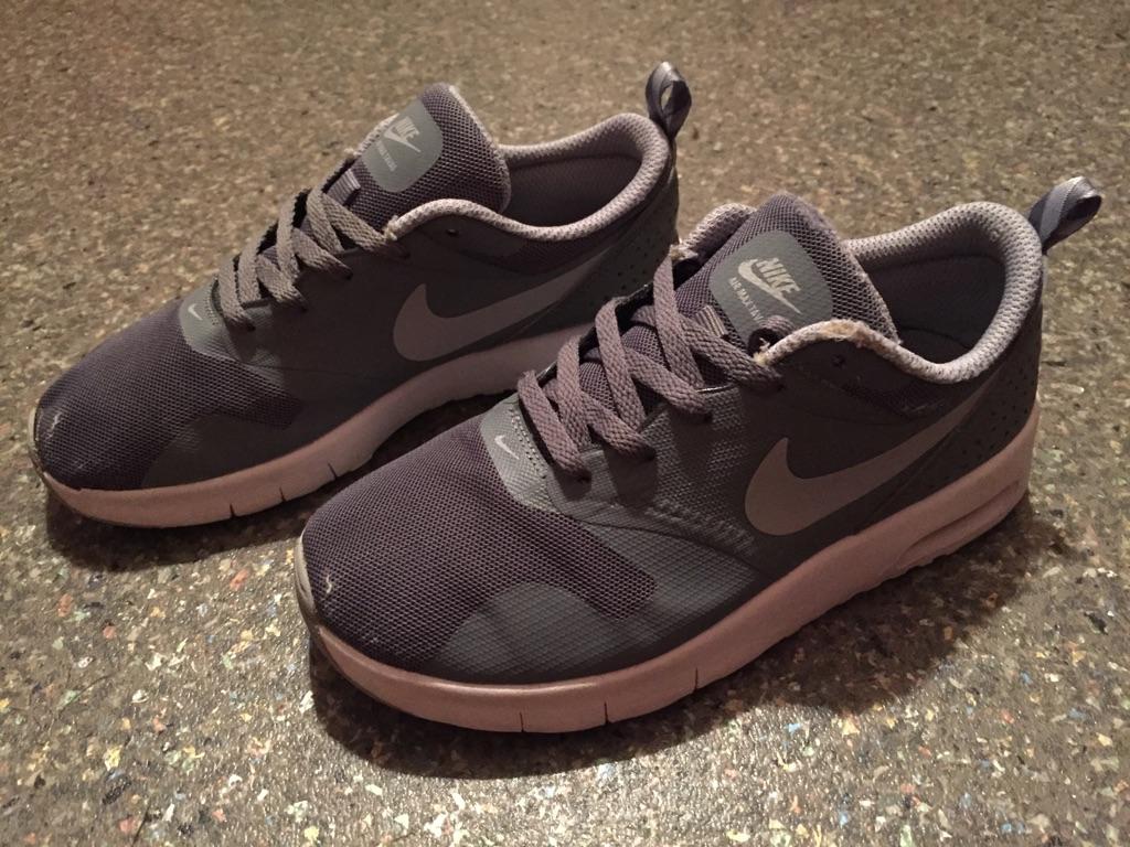 Nike size 2