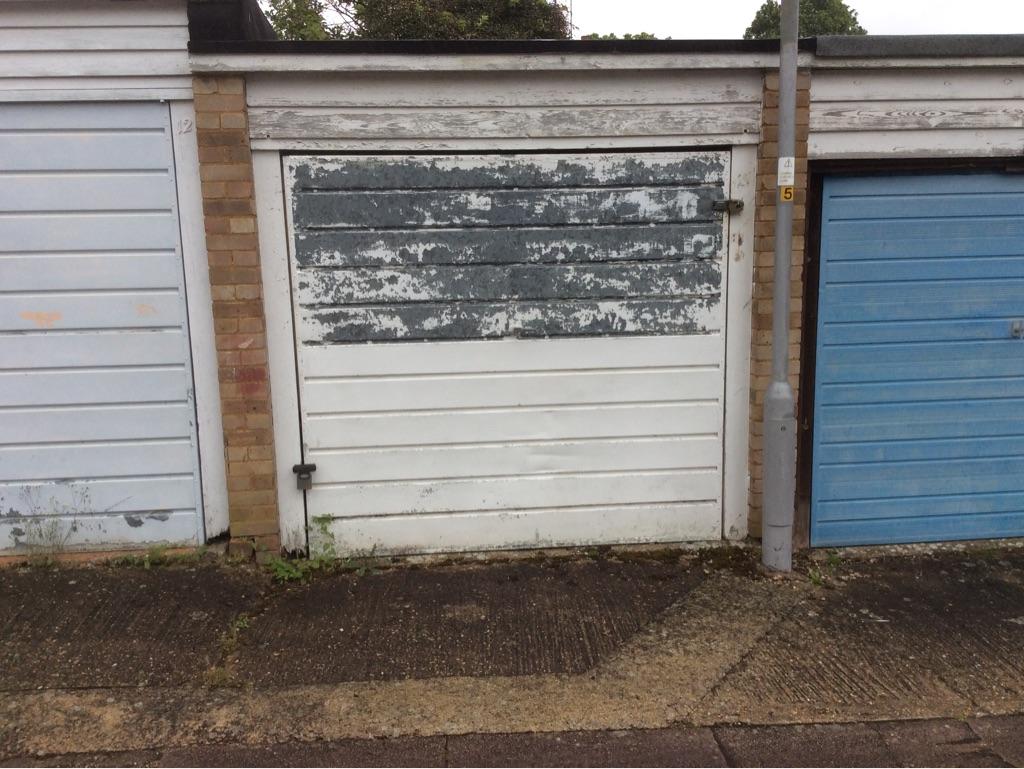 Garage / storage for rent.  Access 24/7.