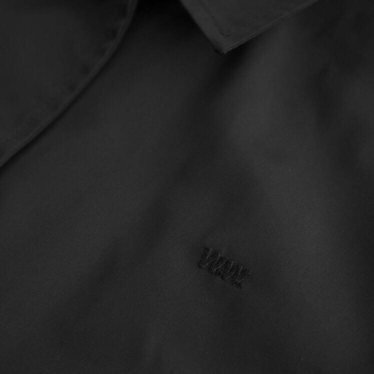 Wood wood Black Beverly jacket