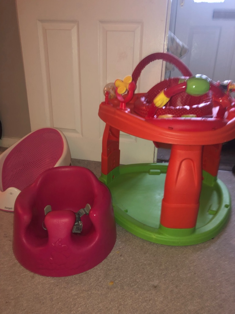 Baby bundle of 3 items