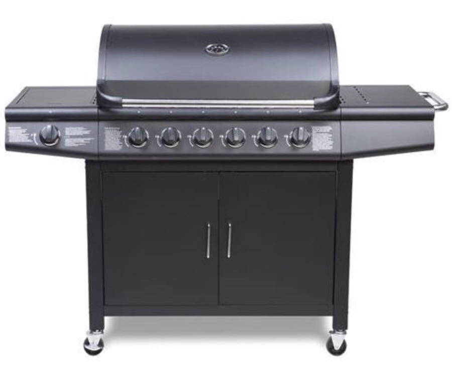 BBQ Grille CosmosGrille Deluxe
