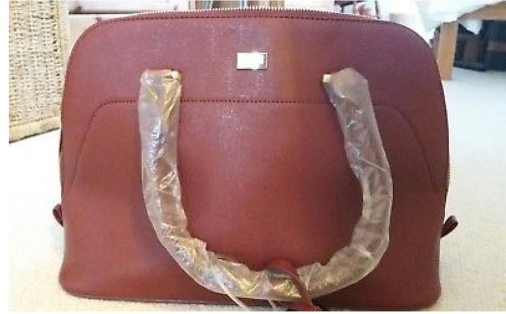 STORM Designer Kettle Bag