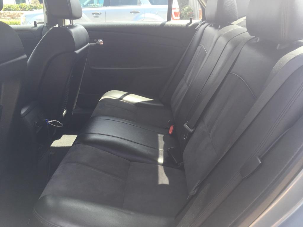 2009 Chevy Malibu LT