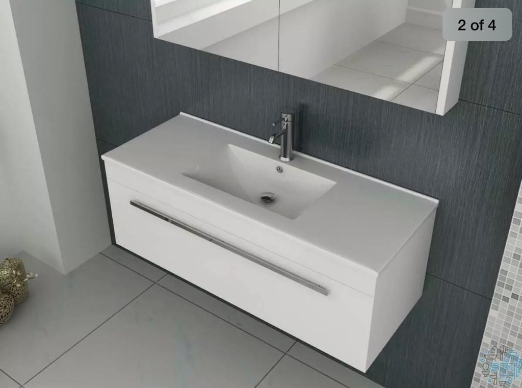 Brand new wash basin rrp £200