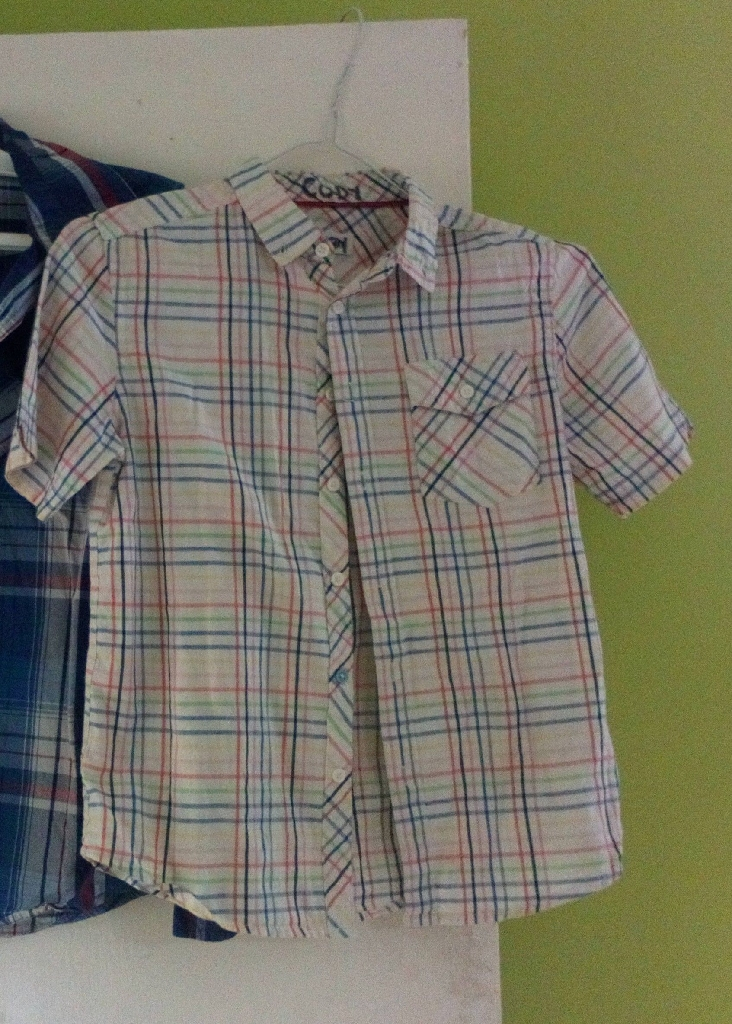 Boys clothes bundle 10-11 years