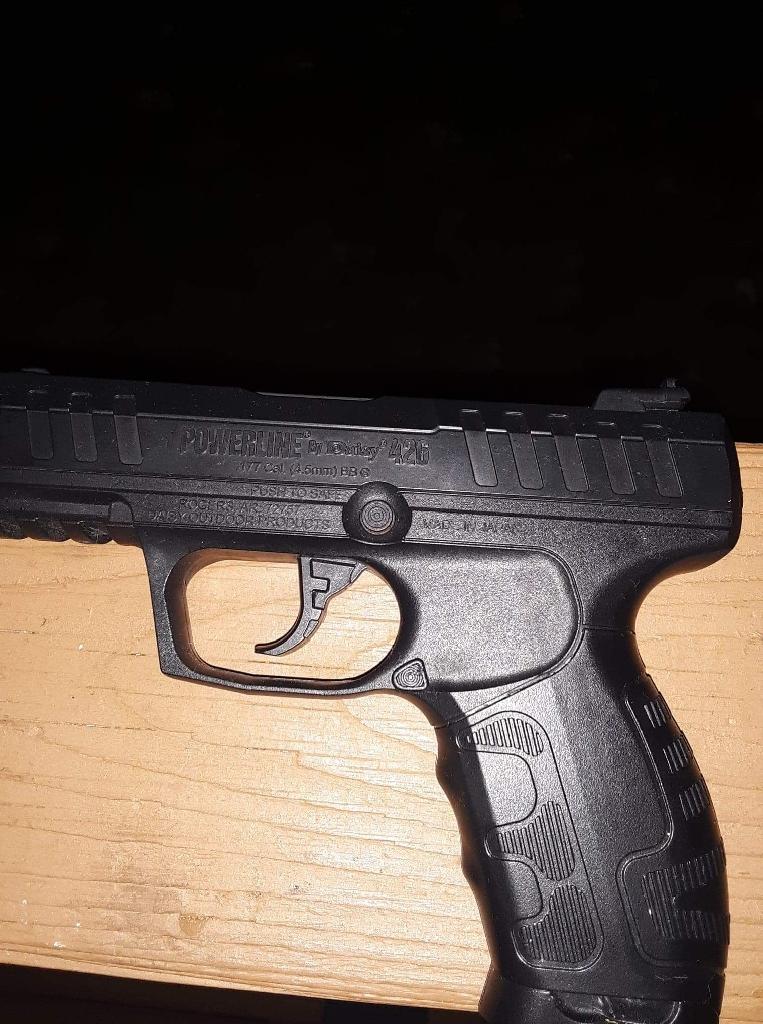 2 co2 bb guns
