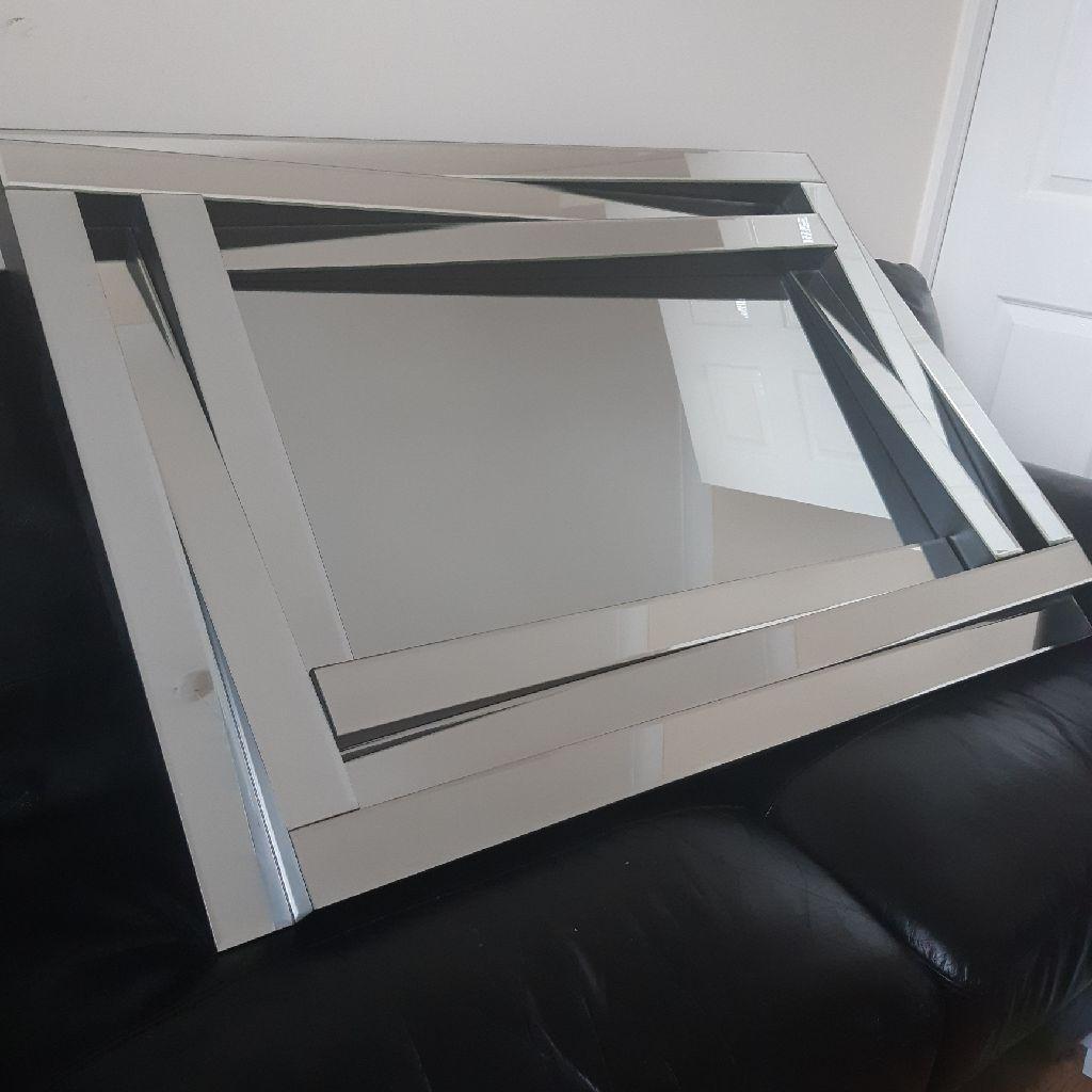 Mirror 47inch x 31inch