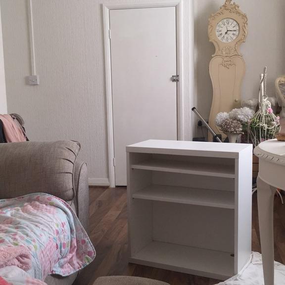 Ikea shelf (Moving an Need gone asap)