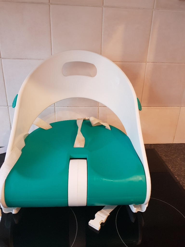 Toddler booster seat