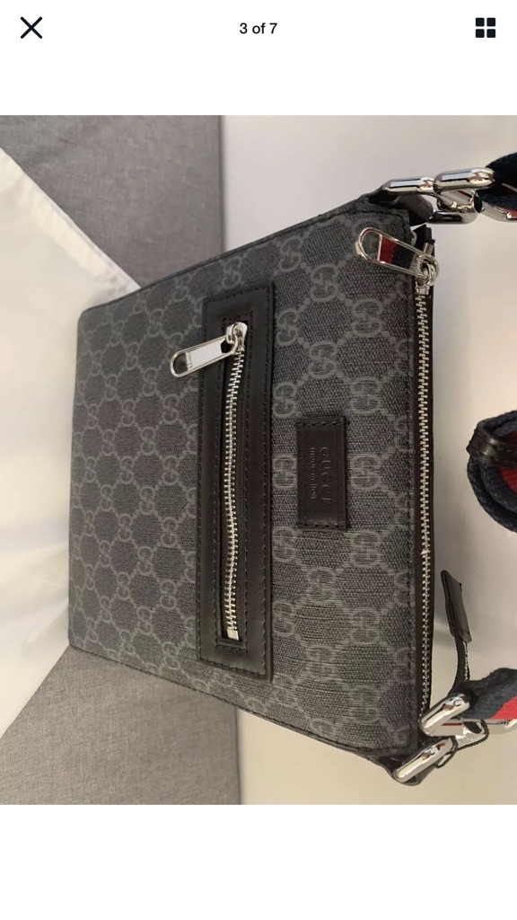 Gucci designer bag