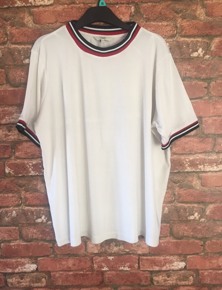 Ladies Top Size 20 from Next in Excellent Condition (postage available)