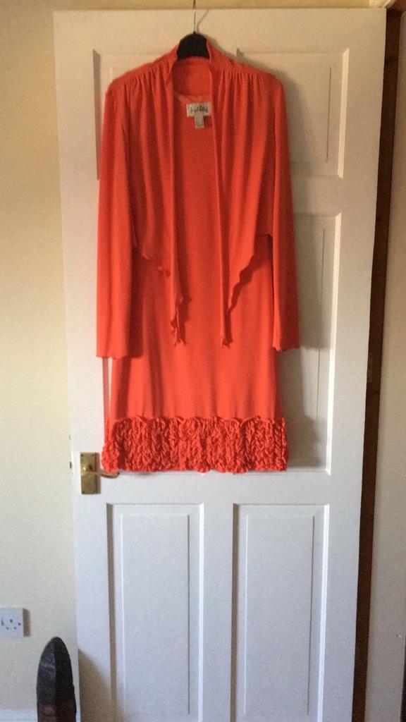 Joseph Ribkoff dress size 10
