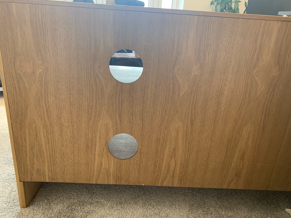 Next Television Cabinet