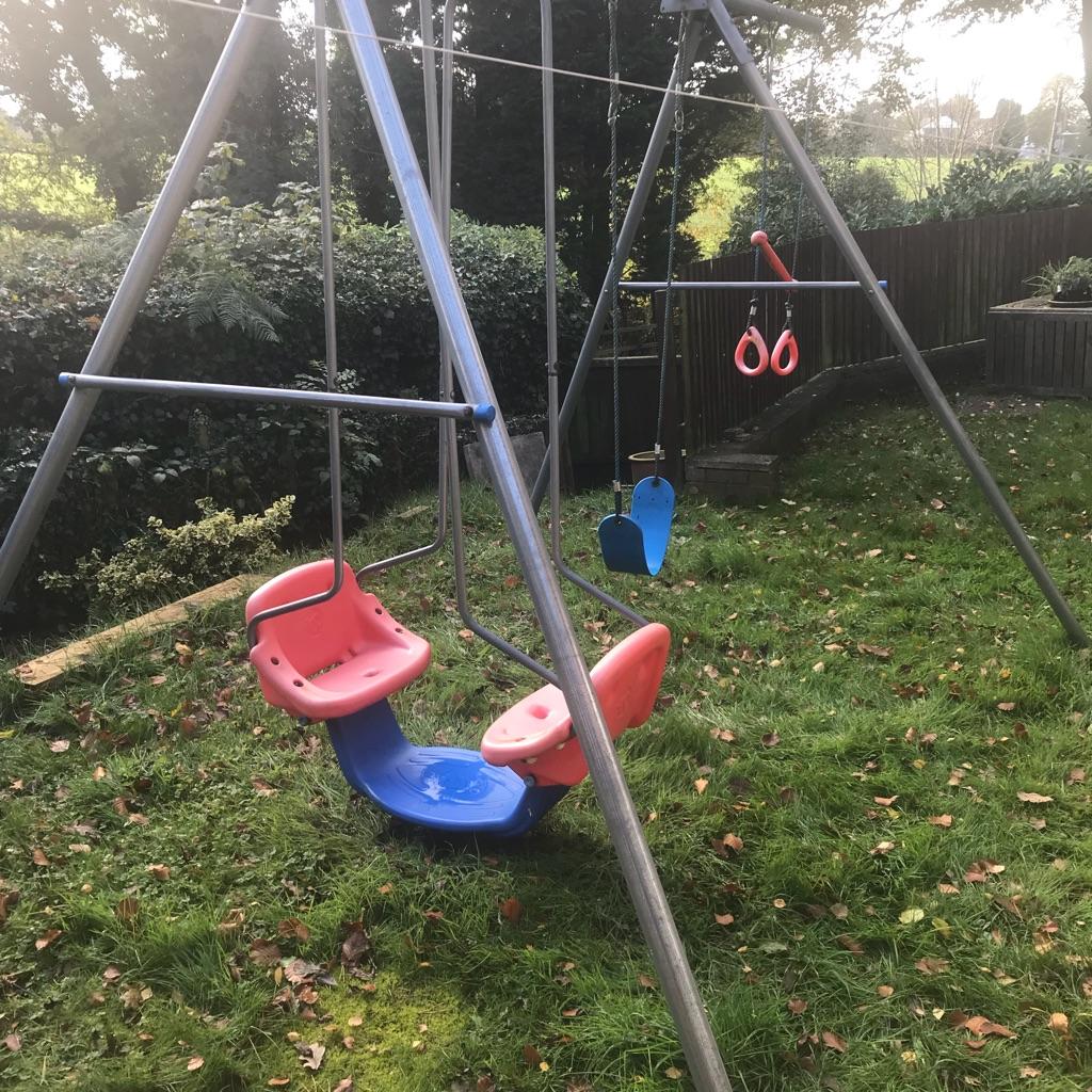 TP swings