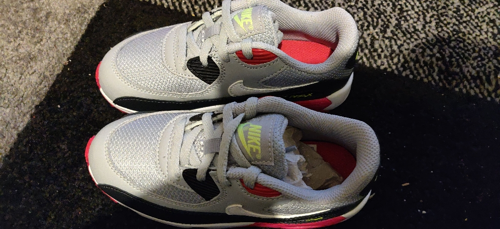 Nike Air Max 90 baby's shoes