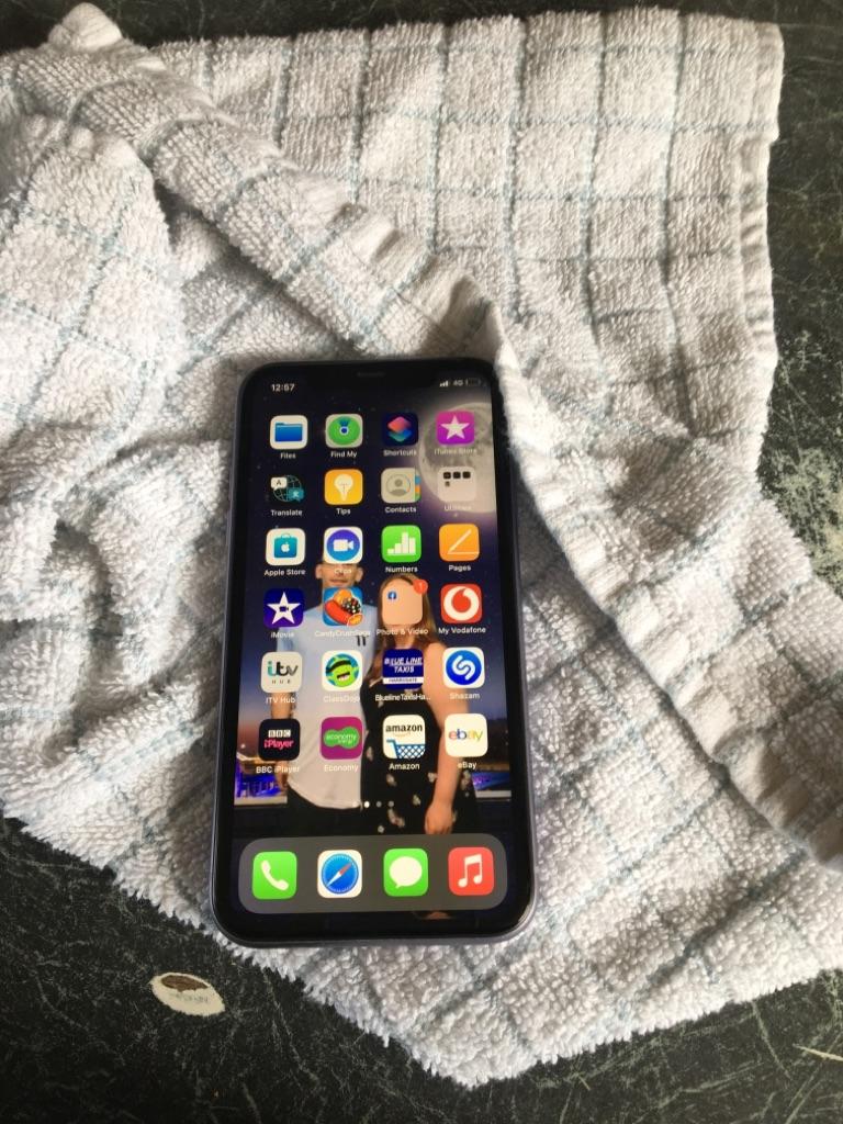 iPhone 11 used