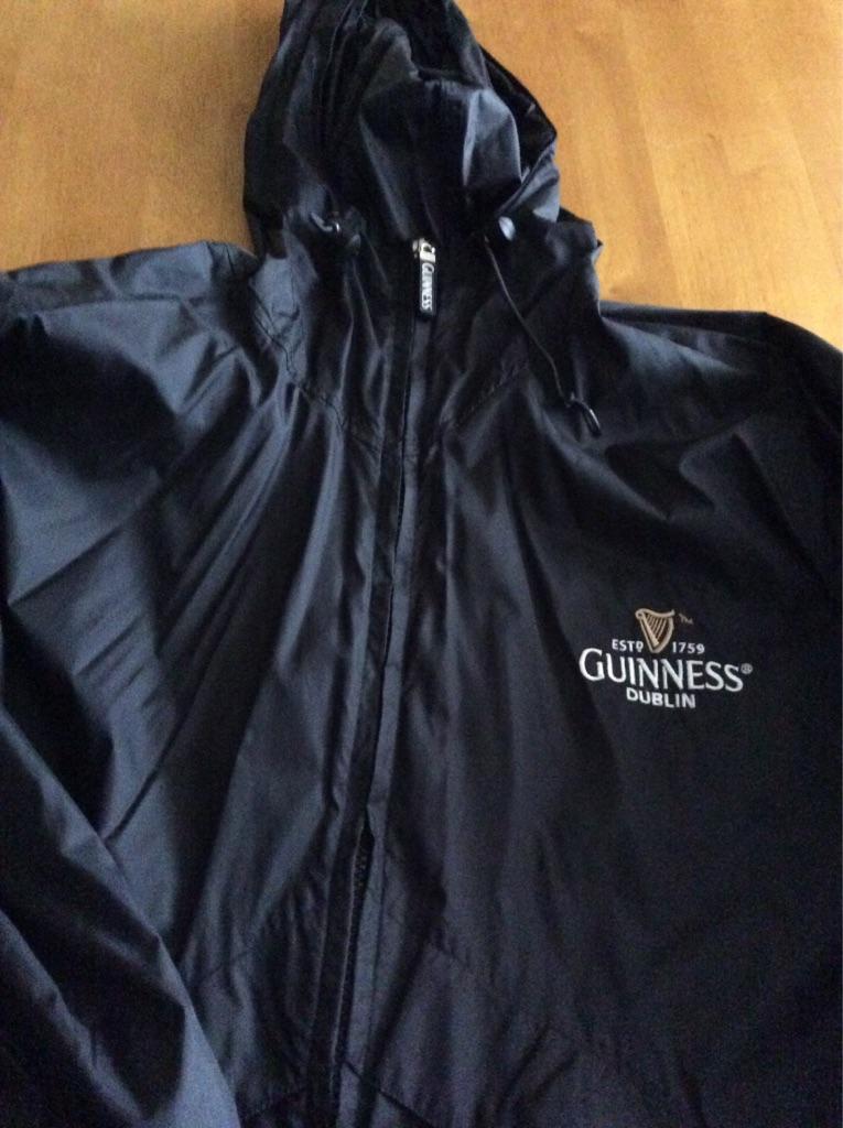 Guinness Coat