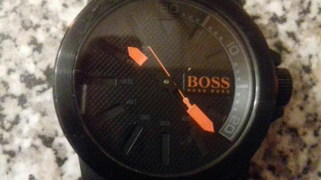 £200 pound boss wach
