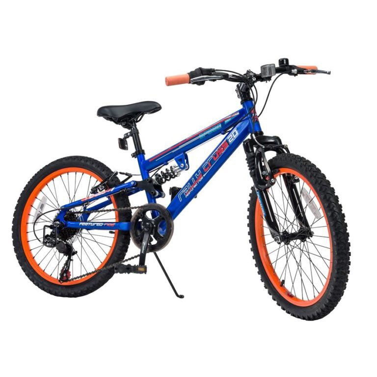 """20"""" rally cross bike"""