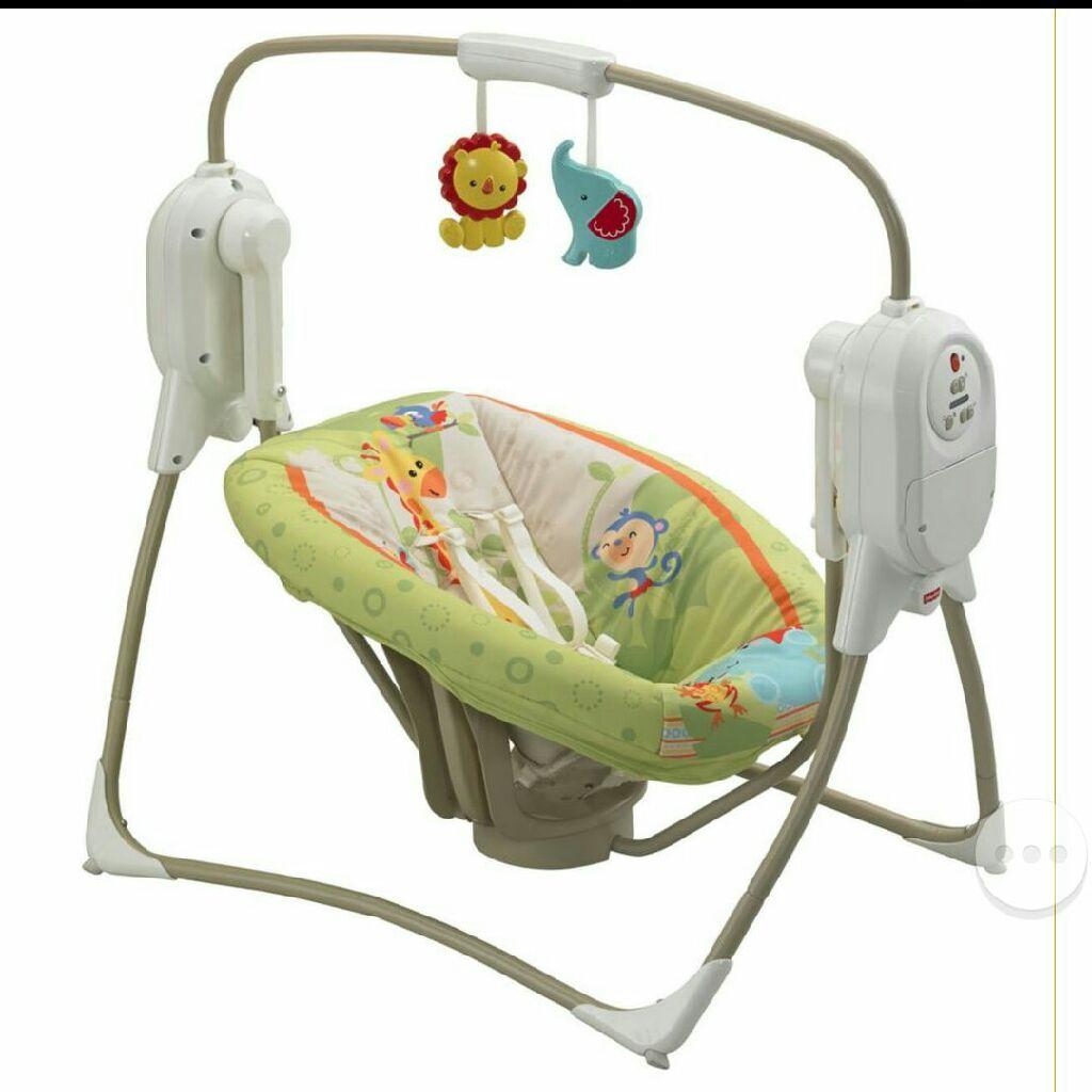 Cradle&swing